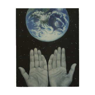 Nature appreciation, mother earth, earth day panel
