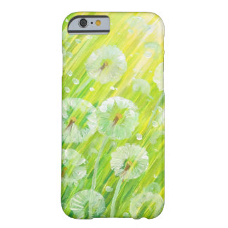 Nature background 2 barely there iPhone 6 case