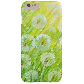 Nature background 2 barely there iPhone 6 plus case