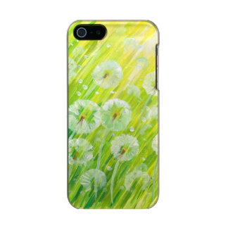 Nature background 2 incipio feather® shine iPhone 5 case