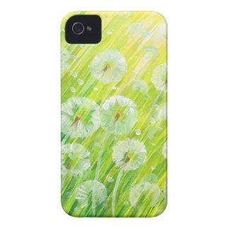 Nature background 2 iPhone 4 Case-Mate case
