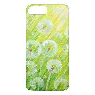 Nature background 2 iPhone 8 plus/7 plus case