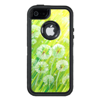 Nature background 2 OtterBox iPhone 5/5s/SE case