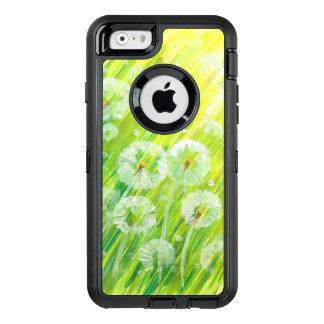 Nature background 2 OtterBox iPhone 6/6s case