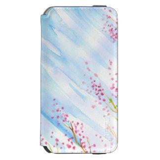 Nature background incipio watson™ iPhone 6 wallet case