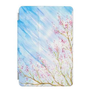 Nature background iPad mini cover