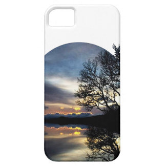 Nature Barely There iPhone 5 Case
