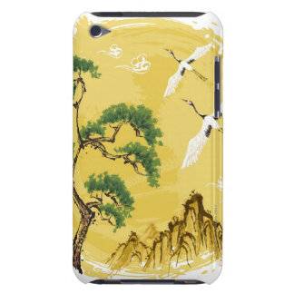 Nature Barely There iPod Cases