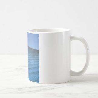 Nature Beach Blue Ocean Sands Coffee Mug