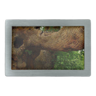 Nature Belt Buckle