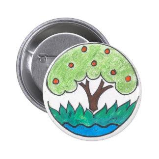 NATURE button