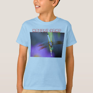 Nature Camp T-Shirt