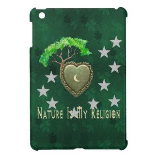 Nature Church Case For The iPad Mini