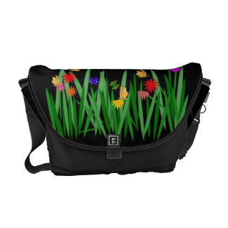 Nature Commuter Bags