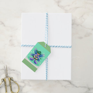 Nature conservation gift tags