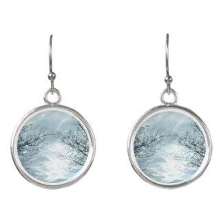 Nature Drop Earrings
