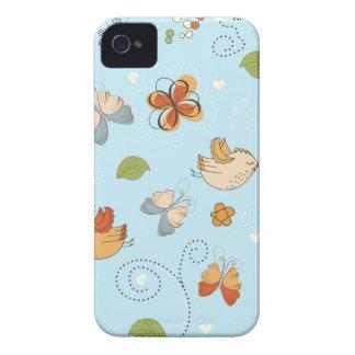 Nature Fantasy Case-Mate iPhone 4 Case