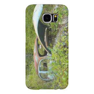 Nature finds a way samsung galaxy s6 cases