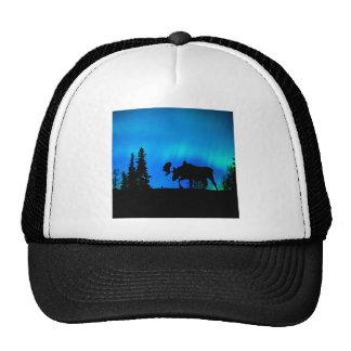 Nature Forces Night Phenomenon Trucker Hat