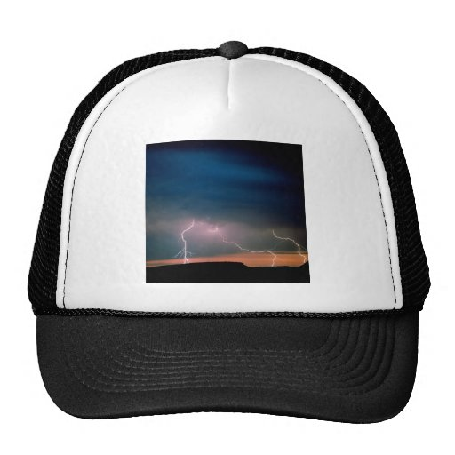 Nature Forces Unstable Atmosphere Hat