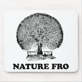 NATURE FRO MOUSE PADS