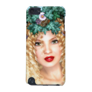 Nature Girl iPod Touch Speck Case iPod Touch (5th Generation) Case