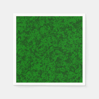 Nature Greenness Disposable Napkins