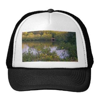 Nature Mesh Hats