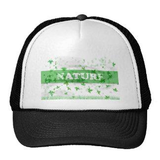 Nature Trucker Hats