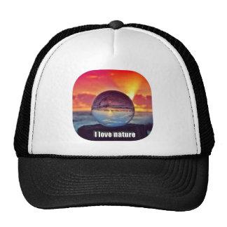 Nature Hat