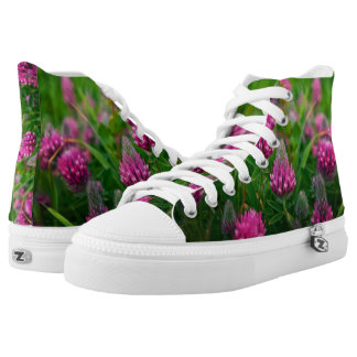 Nature High Tops
