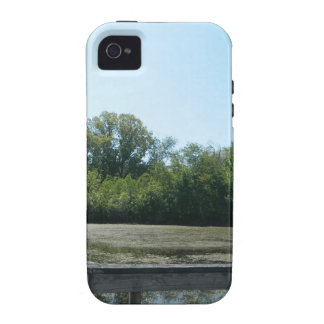 Nature In Harmony iPhone 4/4S Cases