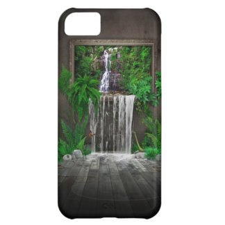 nature-in-house cover for iPhone 5C