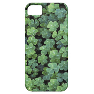 Nature Ireland Leaf Clover iPhone 5 Case