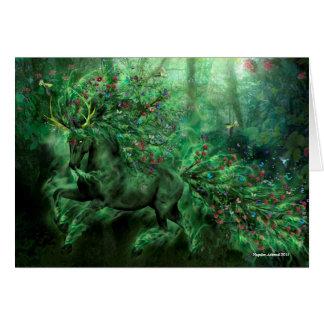 Nature Kami Card