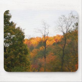 Nature Landscape Mouse Pad