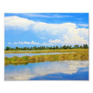 Nature Landscapes Photo Art