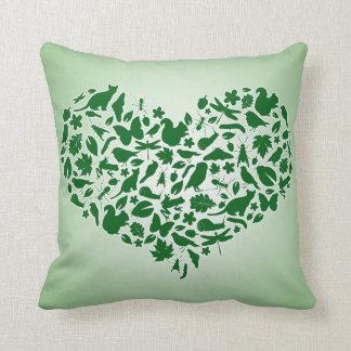 Nature Love Cushion