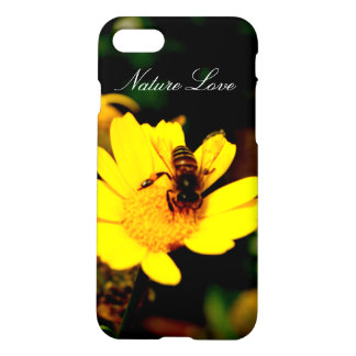 Nature Love - Custom Iphone 7 Matte Case