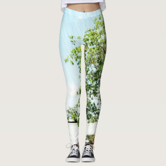 Nature Lover - Leggins Leggings