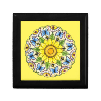 Nature Mandala Gift Box