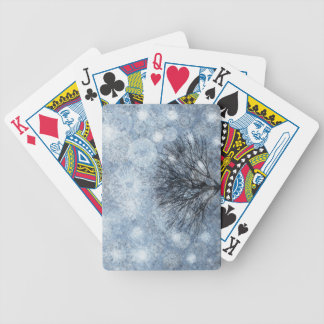 Nature of Survival Bicycle Playing Cards