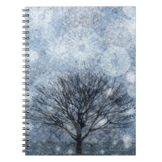 Nature of Survival Notebooks