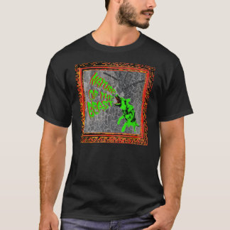 Nature of the Beast T-Shirt