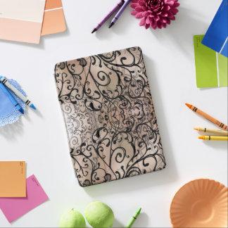 Nature pad iPad air cover