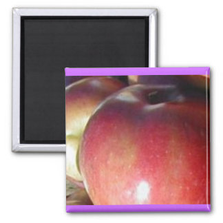 Nature Photo Assignment Square Magnet