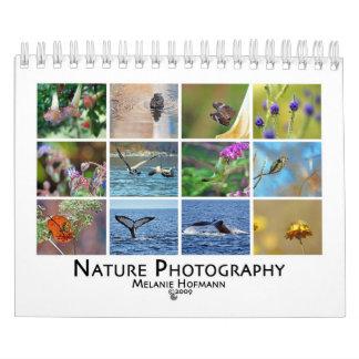 Nature Photography Calendar