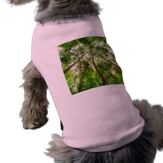 Nature Reaching For The Sky Shirt