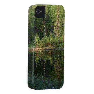 Nature's Reflections custom Blackberry Bold case