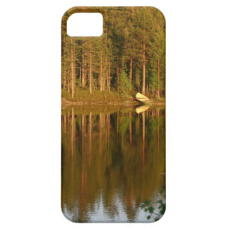 Nature's Reflections custom iPhone case-mate